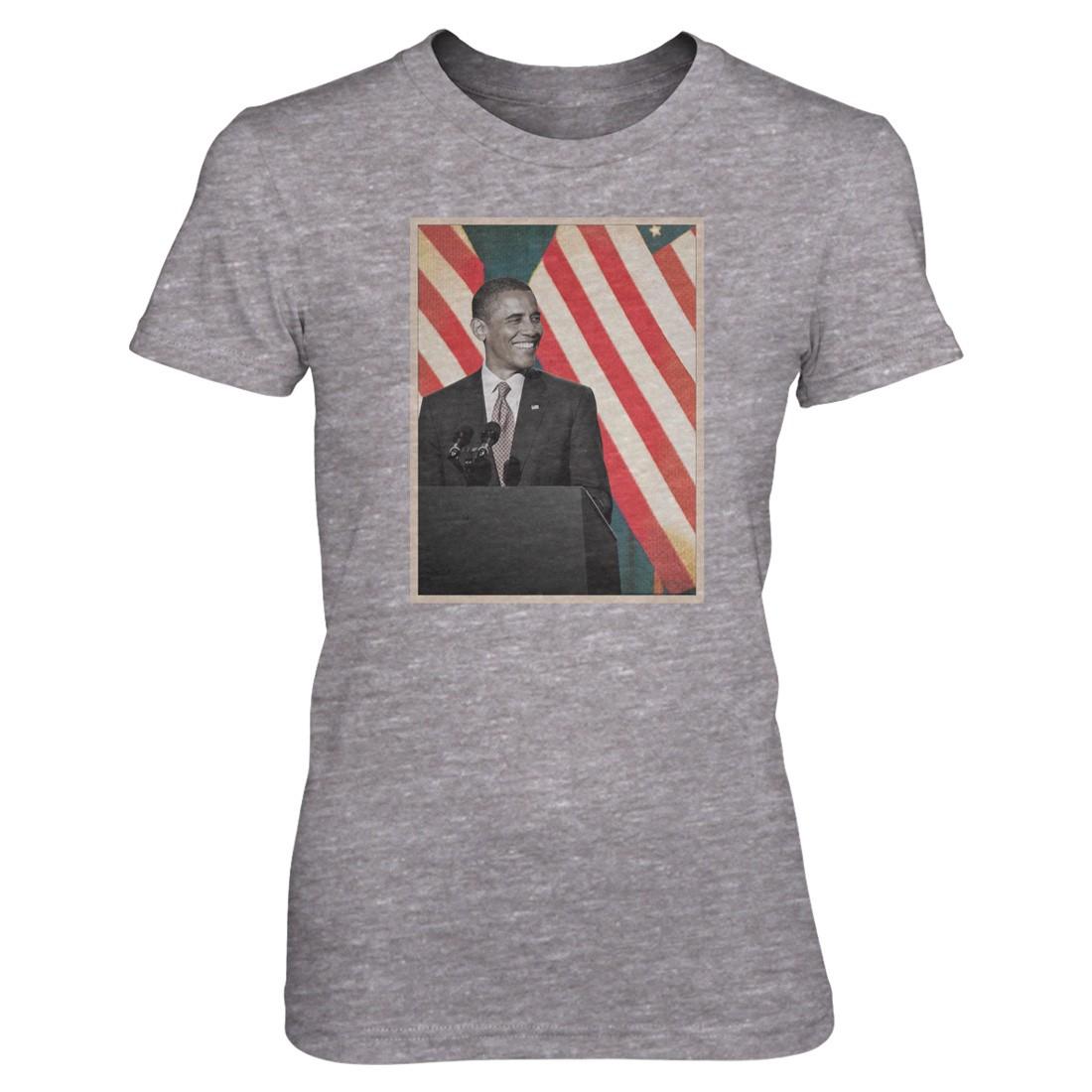 Обама мания