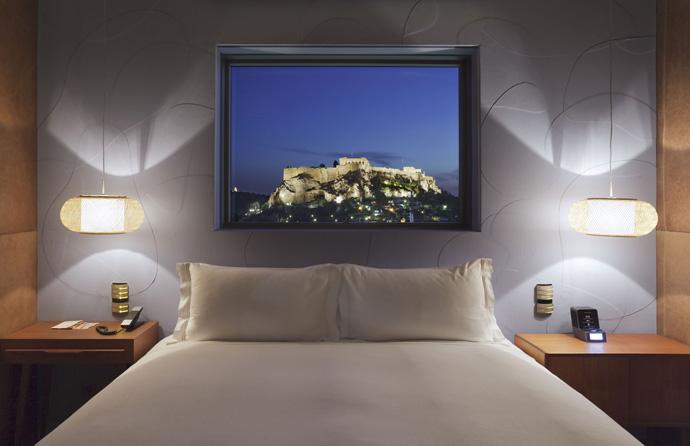 Дизайнерский отель Фернандо и Умберто Кампана (фото 11)