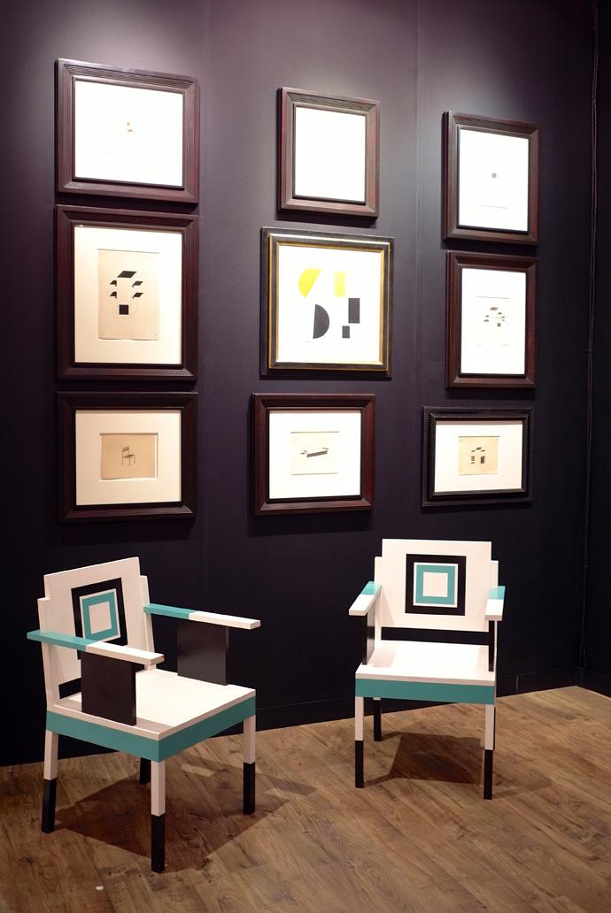 Герман Ларкин о ярмарке Art Basel Miami (фото 20)