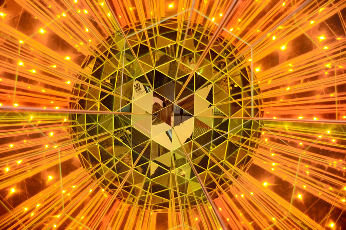 Герман Ларкин о ярмарке Art Basel Miami (фото 19)