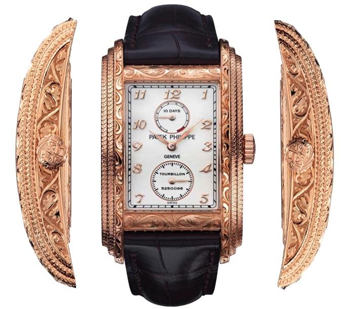 Купить часы Patek Philippe Sky Moon Tourbillon