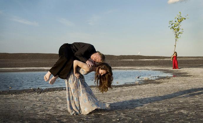 Топ-10 песен из культовых фильмов про танцы (фото 9)