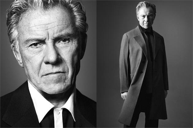 Актеры в рекламной кампании Prada (фото 1)