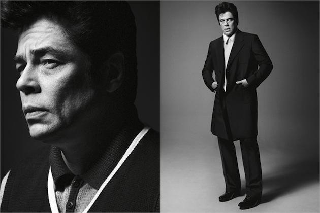 Актеры в рекламной кампании Prada (фото 8)