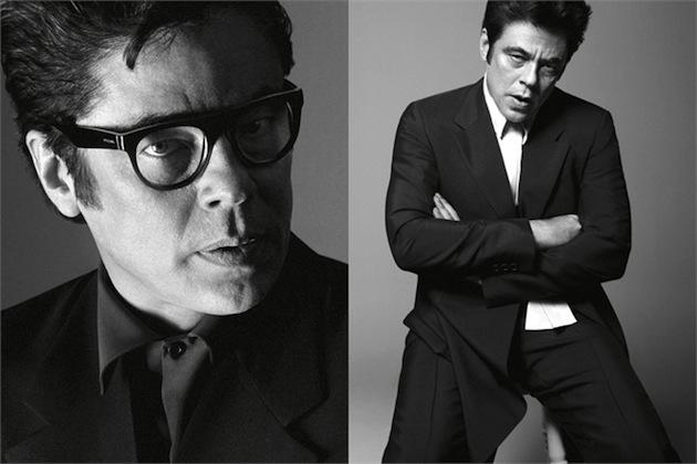 Актеры в рекламной кампании Prada (фото 10)