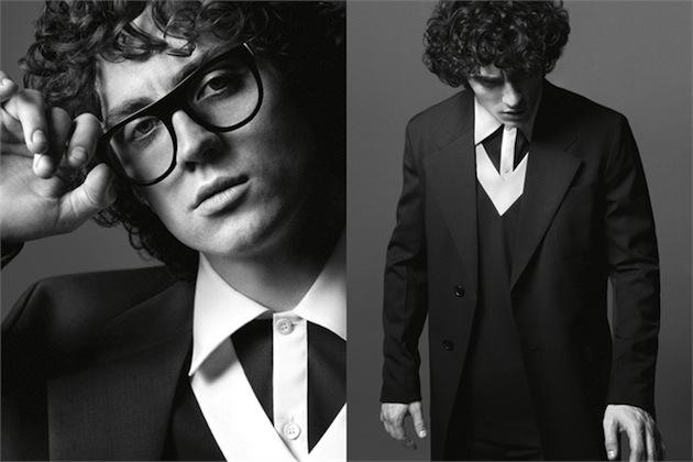 Актеры в рекламной кампании Prada (фото 9)