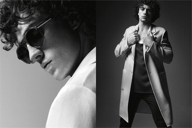 Актеры в рекламной кампании Prada (фото 11)