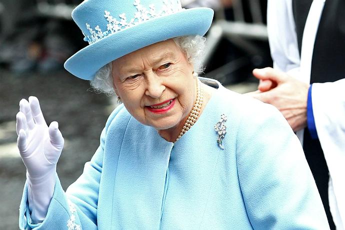 3 новости из жизни королевской семьи Британии (фото 4)