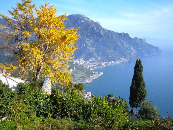 Стороны света: Равелло, Италия (фото 14)