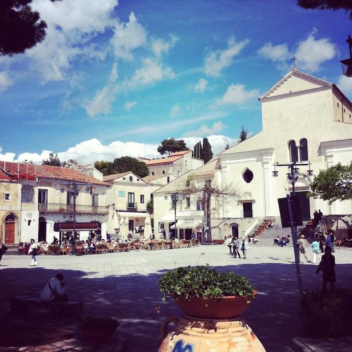Стороны света: Равелло, Италия (фото 9)