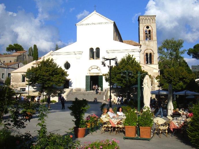 Стороны света: Равелло, Италия (фото 8)