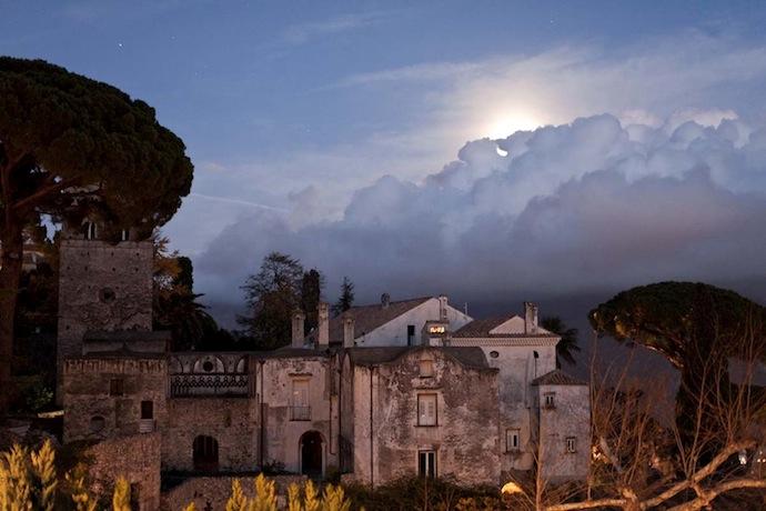 Стороны света: Равелло, Италия (фото 16)