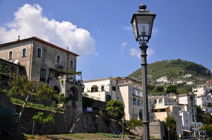 Стороны света: Равелло, Италия (фото 11)