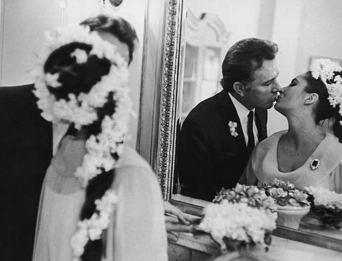 Культовые пары: Элизабет Тейлор и Ричард Бартон (фото 2)
