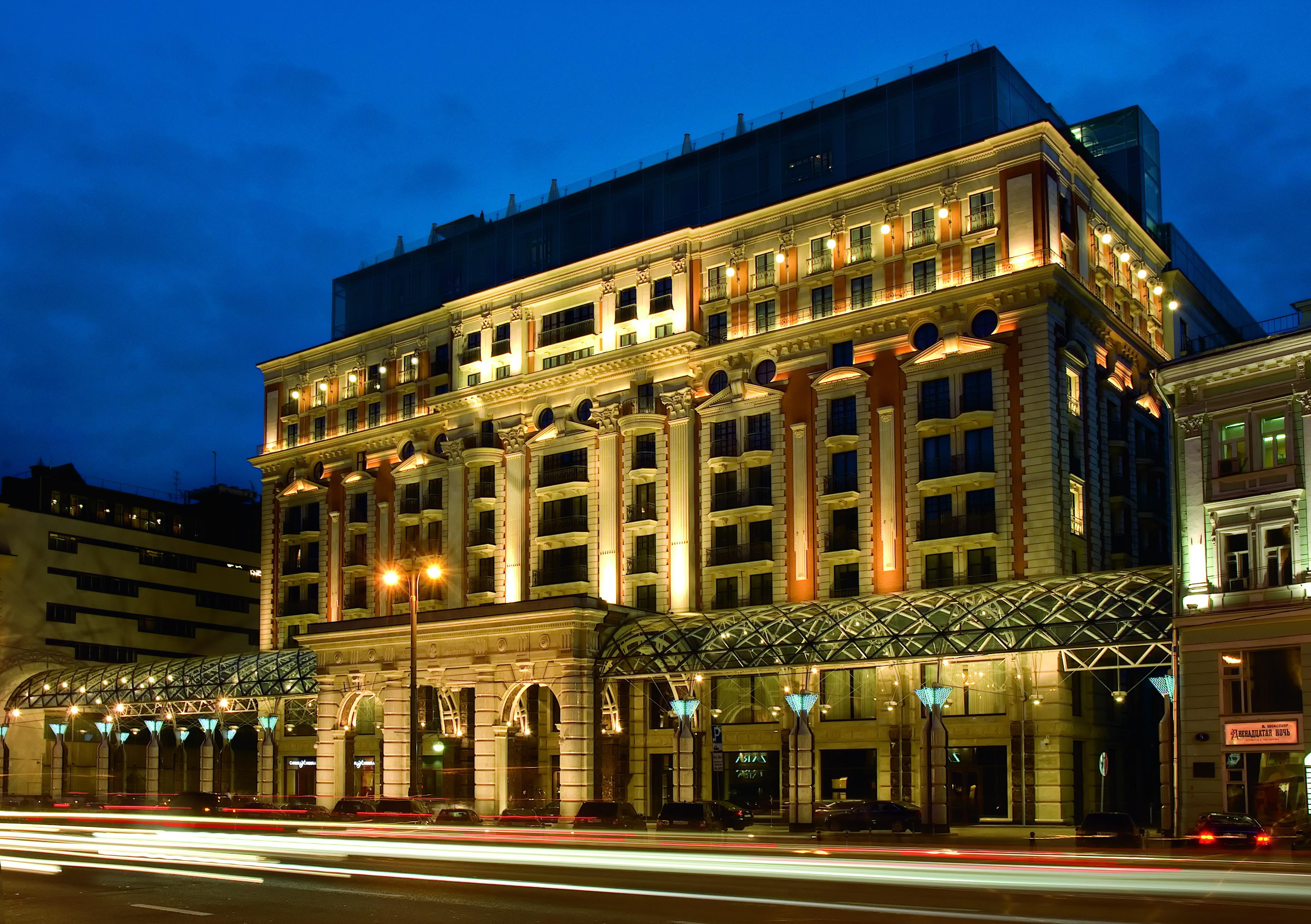 атмосфера продуктового самые крутые отели москвы фото каждой конкретной особи