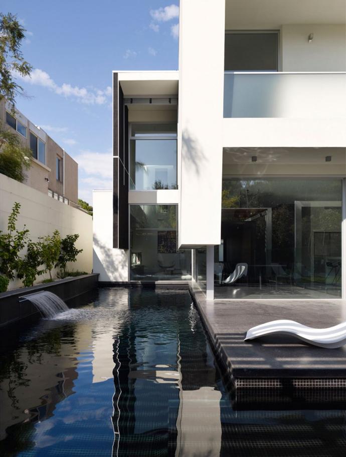 Robinson-Road House в Мельбурне (фото 2)