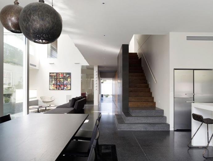 Robinson-Road House в Мельбурне (фото 1)