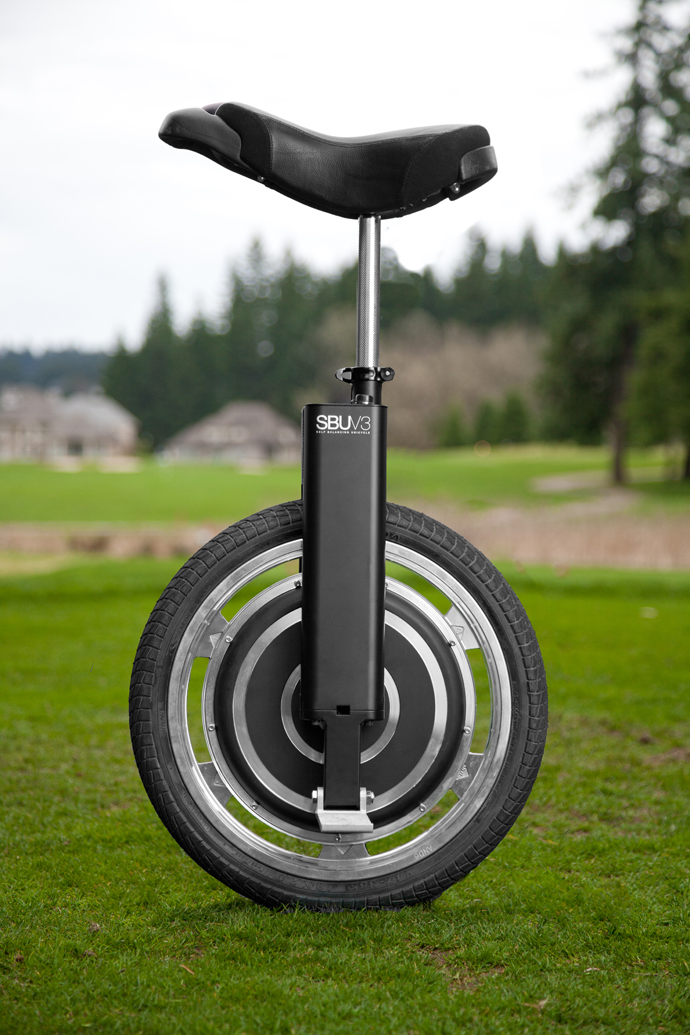 Моноцикл Self Balancing Unicycle V3 (фото 4)