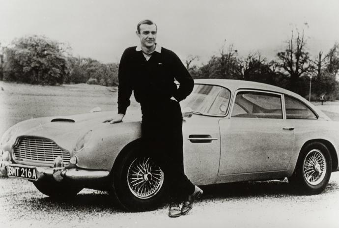 Aston Martin отмечает 100-летие бренда (фото 2)