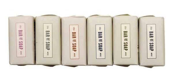 Креативная упаковка продукции Izola (фото 1)