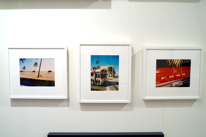 Герман Ларкин о ярмарке Art Basel Miami (фото 1)