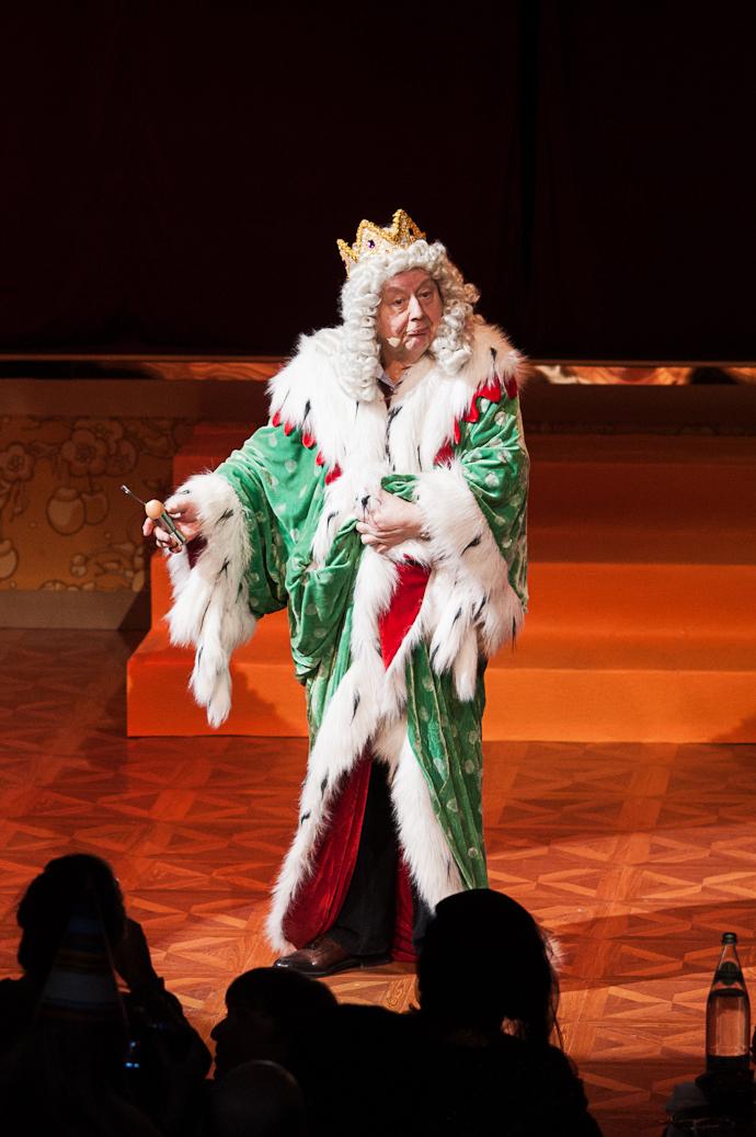 Ежегодный Bosco-бал в Театре наций (фото 56)