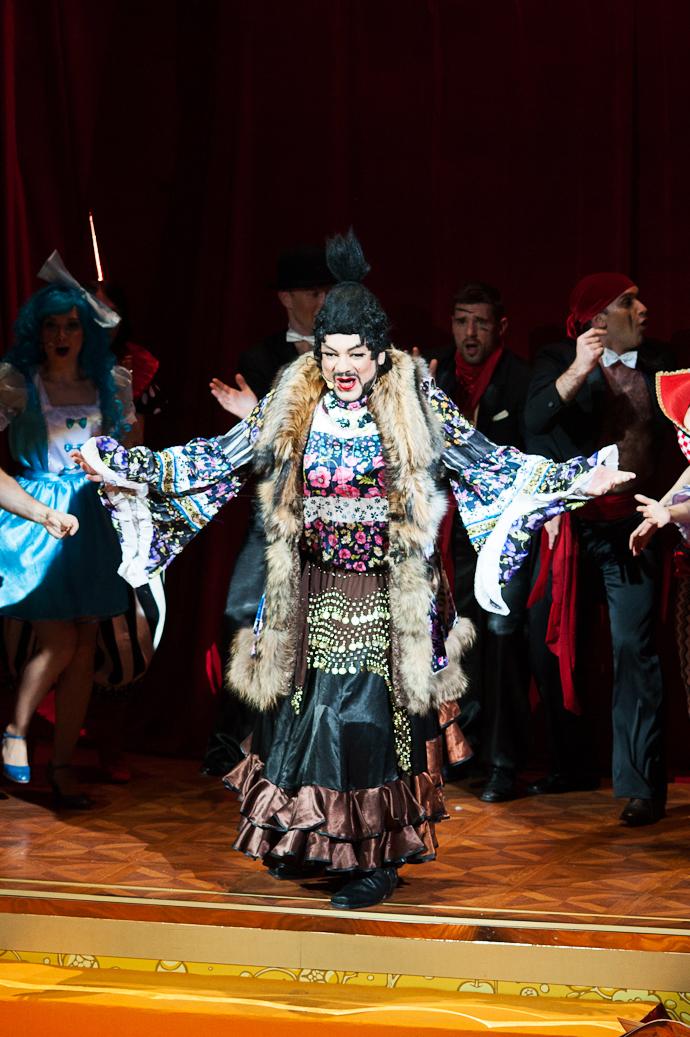 Ежегодный Bosco-бал в Театре наций (фото 57)