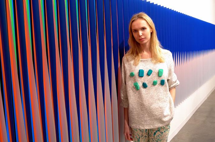 Герман Ларкин о ярмарке Art Basel Miami (фото 32)
