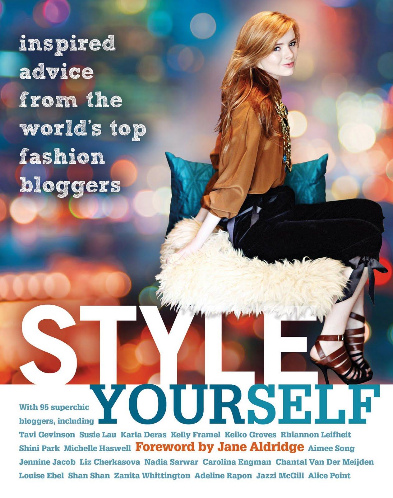 10 книг о моде, которые нужно прочесть (фото 3)