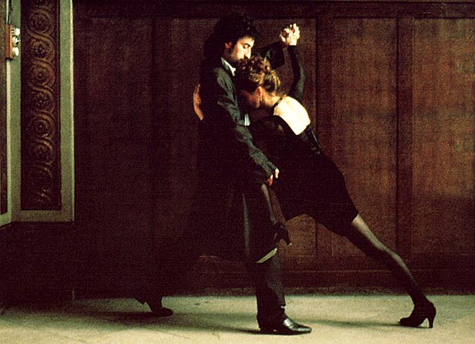 Топ-10 песен из культовых фильмов про танцы (фото 7)