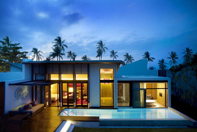 Новый W Retreat Koh Samui (фото 3)