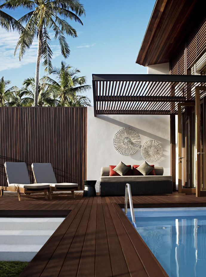 Новый W Retreat Koh Samui (фото 4)
