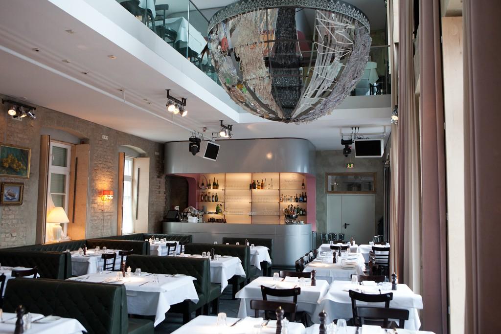 5 правильных пивных ресторанов в Берлине lukaroundcom