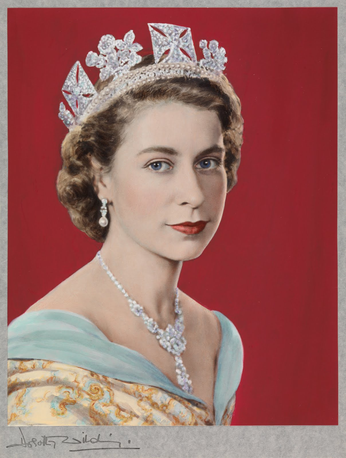 The Queen: Art and Image (фото 1)