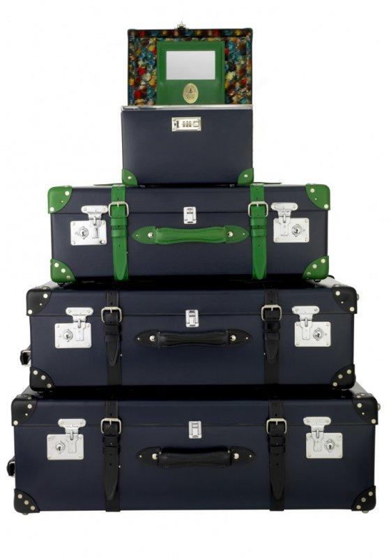 Globetrotter чемоданы сумки хозяйственные в клетку