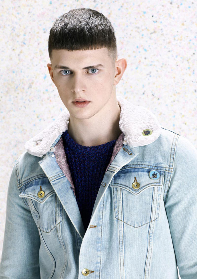 Topman Denim Project (фото 1)