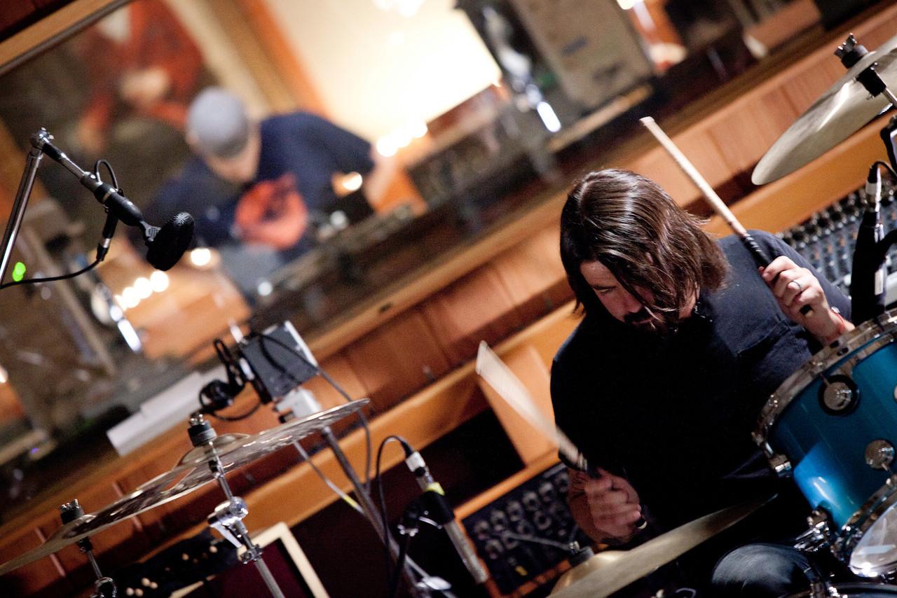 Sound City: документально о рок-студии (фото 1)