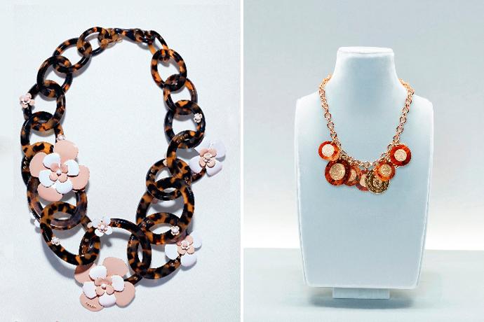 Новая ювелирная коллекция Prada (фото 1)
