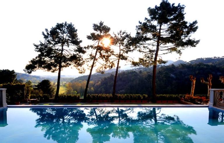 Бутик-отель Albergo Villa Casanova в Италии