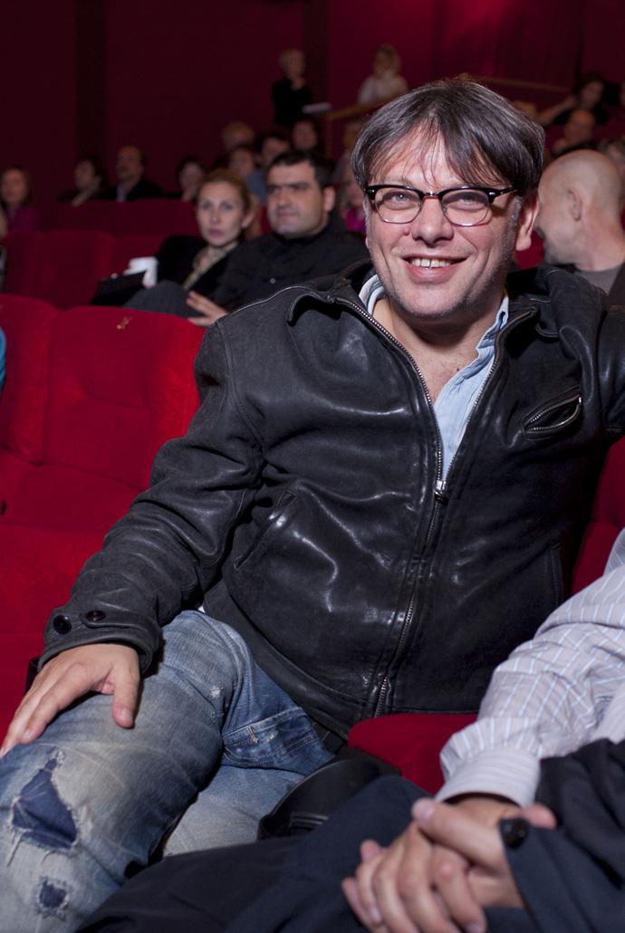 Valeriy Todorovskiy net worth