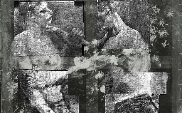 Найдены сразу две картины Ван Гога (фото 2)