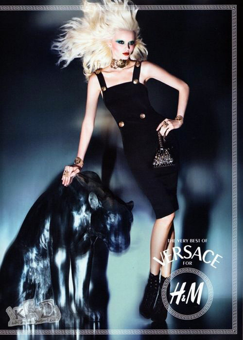 Versace for H&M (фото 5)