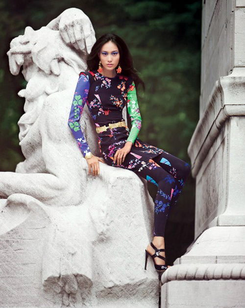 Versace for H&M (фото 15)