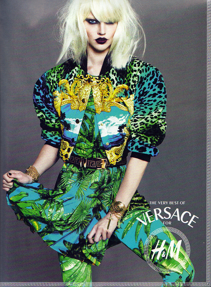Versace for H&M (фото 3)