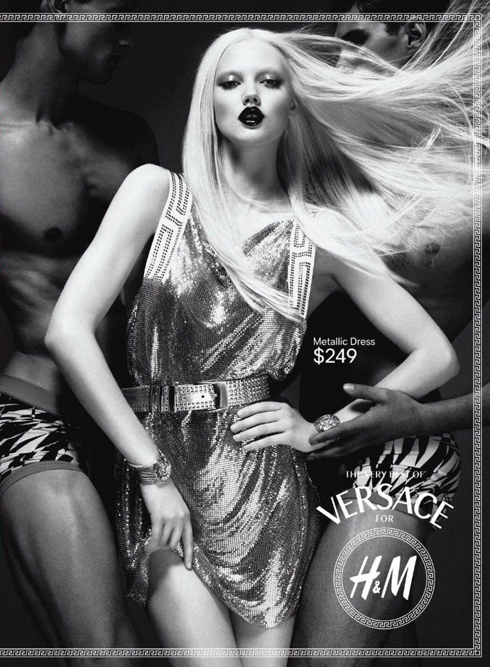 Versace for H&M (фото 4)