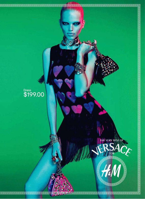 Versace for H&M (фото 6)