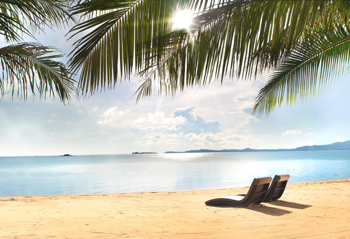 Новый W Retreat Koh Samui (фото 15)