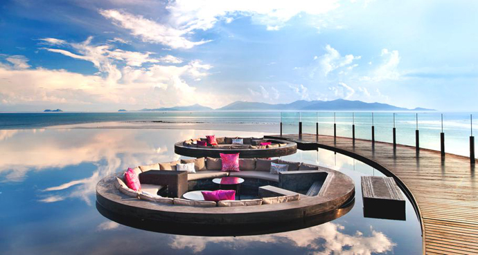 Новый W Retreat Koh Samui (фото 6)