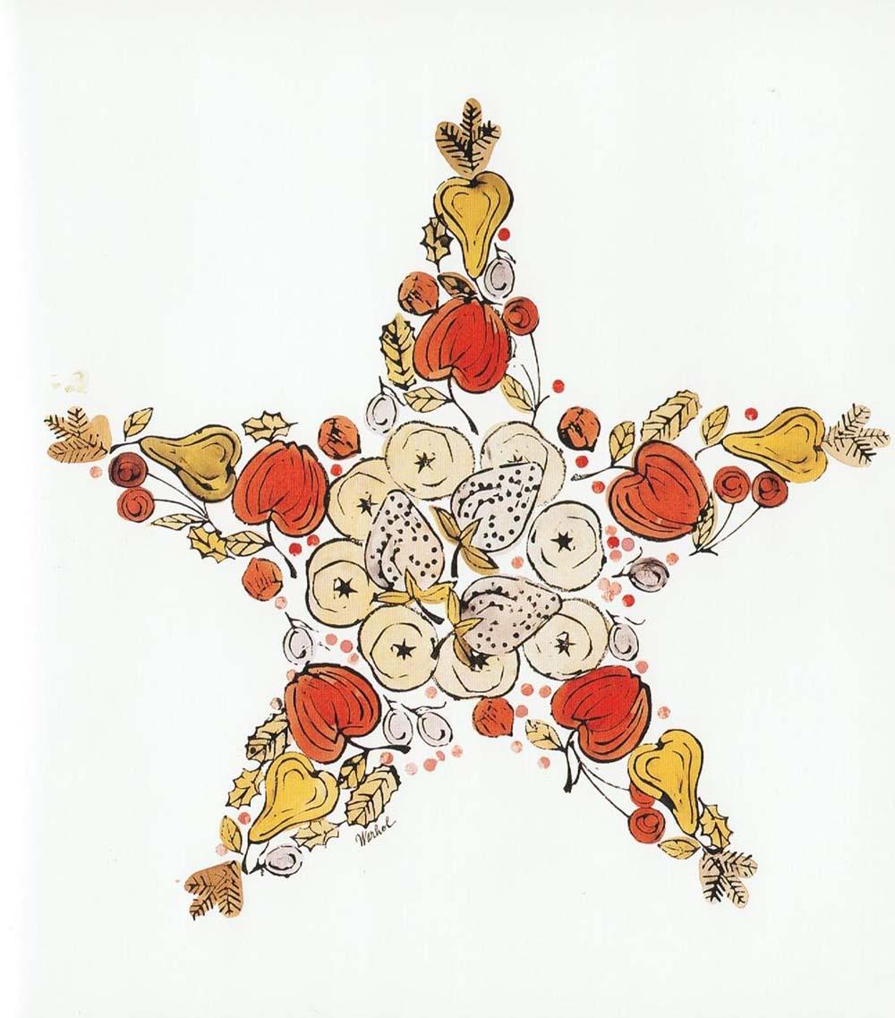 Новый год и Рождество в живописи (фото 17)