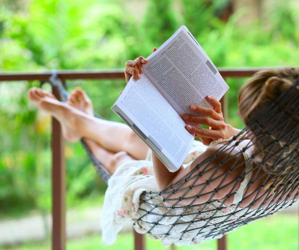 Топ-10 книг для летнего чтения (фото 1)